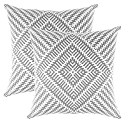 TreeWool Decorative Throw Pillow Covers