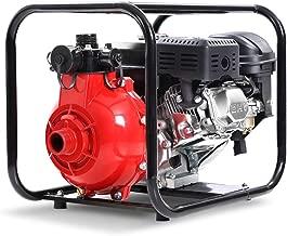 Giantz 8HP Petrol Water Pump for Transfer Fire Garden