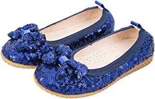 Best girl shoes blue Reviews