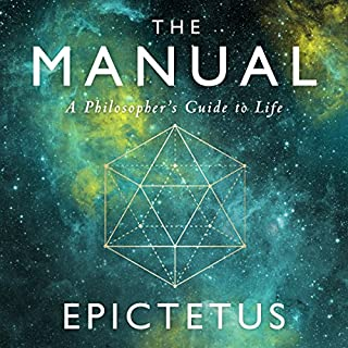 The Manual audiobook cover art
