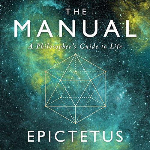 The Manual cover art