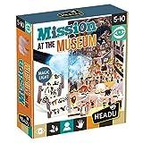 Headu Mission at The Museum, MU23844