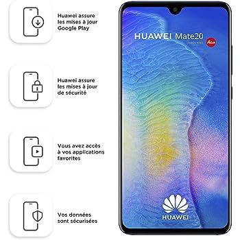 Huawei Mate20 128 GB/4 GB Dual SIM Smartphone: Huawei: Amazon.es: Electrónica