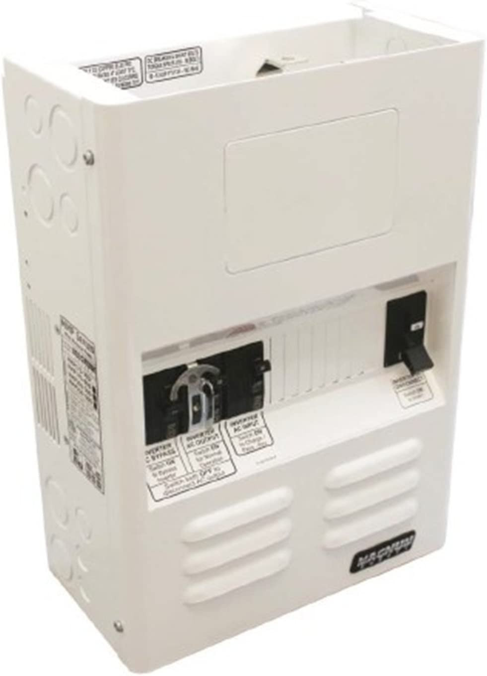 Max 72% OFF Magnum Energy MMP175-60S MMP Series with Mini 175A Panel It is very popular