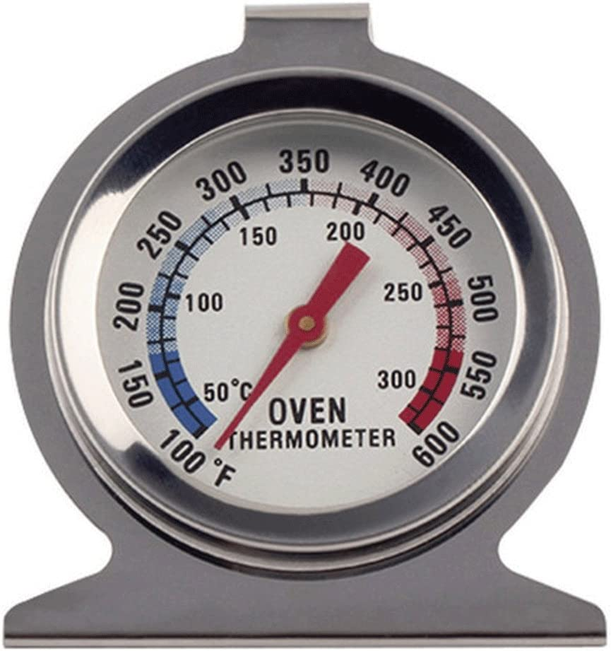 Oven Mesa Mall Thermometer Stainless Steel Classic San Francisco Mall Temp Meat Up Food Stand