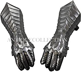 sca steel armor