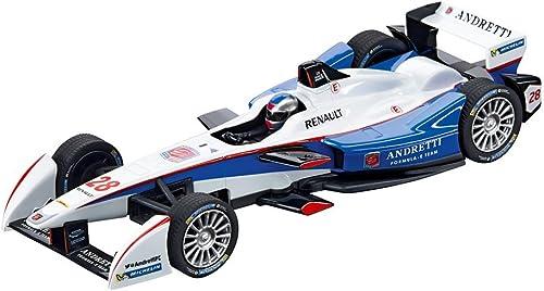 Carrera 20027501 - Evolution Formula E Andretti Autosport Fahrzeug