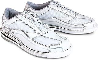 Team Brunswick 女士保龄球鞋 - 白色