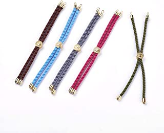 Best cord of three strands bracelet Reviews