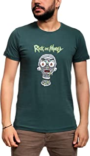 Ll Alexadro Short Sleeve T-Shirt For Men - - 2725616644438