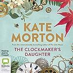 The Clockmaker's Daughter Titelbild
