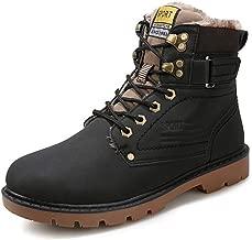 Size 39-46 Winter Mens Boots Men Casual Fashion Snowmen Ankle Boots Men Boots for Men Shoes S847