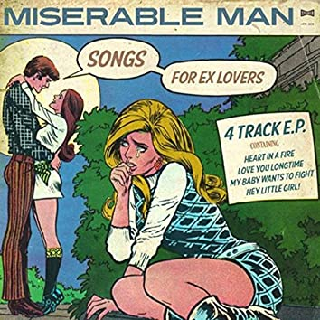 Songs for Ex Lovers