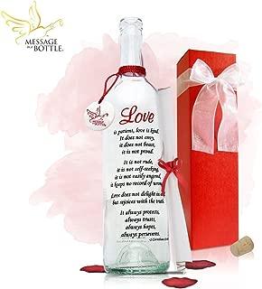 Message In A Bottle ®