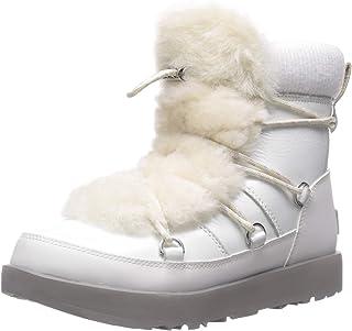 UGG Australia Highland Bianco
