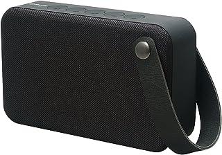 Muvit SD2 BT Speaker 2x3W Black for Multi Compatible - Black - MUSSP0022