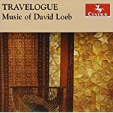 Travelogue: Music of David Loe