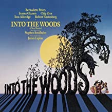 Into the Woods (1987 Original Broadway Cast) by RCA