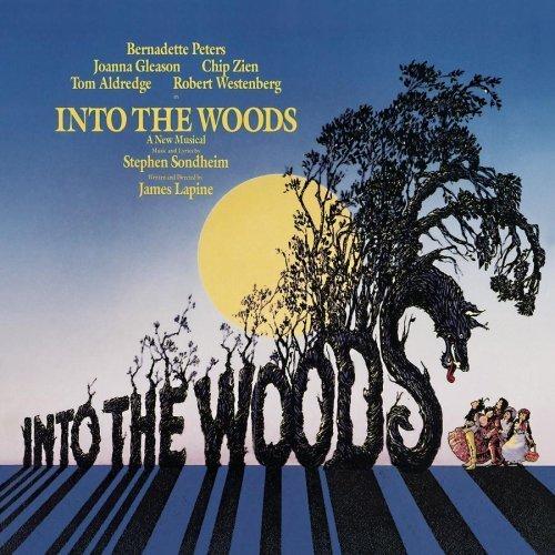 Into the Woods (1987 Original Broadway Cast) Cast Recording, Extra tracks, Original recording remastered edition (2007) Audio CD