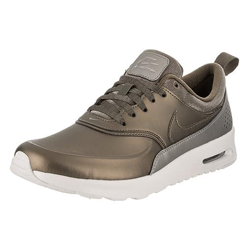 cheap for discount 93e23 e6f7f Nike Women's Air Max Thea PRM Running Shoe