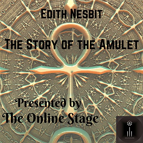 Couverture de The Story of the Amulet