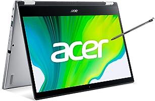 "Acer Spin 3 bärbar 2-i-1 dator - 14"" FHD Touch LCD - AMD Ryzen™ 3 3250U - 256 GB SSD - 8 GB RAM - Windows 10 Home -..."