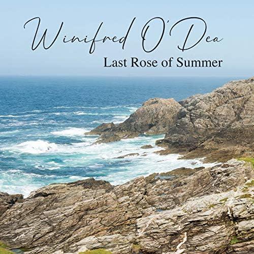 Winifred O'Dea