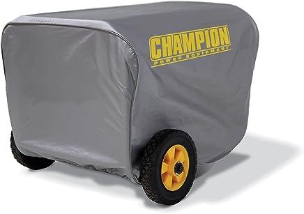 43a76e76a8a4 Champion Weather-Resistant Storage Cover for 2800-4750-Watt Portable  Generators