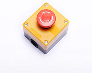 emergency shut off switch for pools