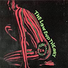 The Low End Theory by Tribe Called Quest [1991] Audio CD