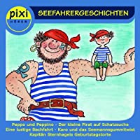 Pixi Hoeren: Seefahrergeschicht