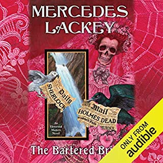 The Bartered Brides cover art