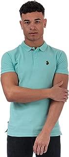 LUKE 1977 Williams Pure Sky Polo Shirt