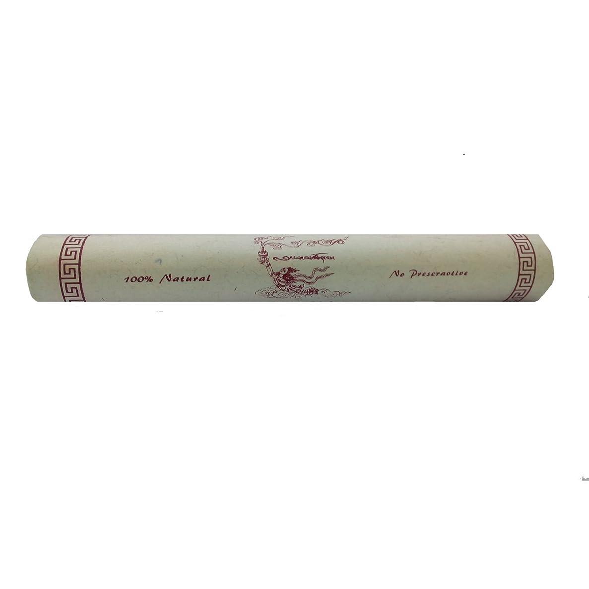 薬用大使かかわらずLama Chodpa チベット香 天然チベタンインセンス Medium 31本入【環境浄化】