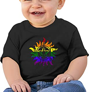 Baby Onesies,Unisex Solid Multicolor Baby Bodysuits 0-24 Months Supernatural and Dr Who,sam,I Have A New Artifact