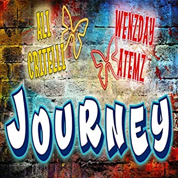 Journey (feat. Ali Critelli)