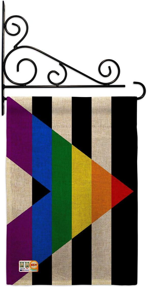 正規取扱店 Pride Straight Allies お得なキャンペーンを実施中 for Equality Garden S Wall Set Flag Holder