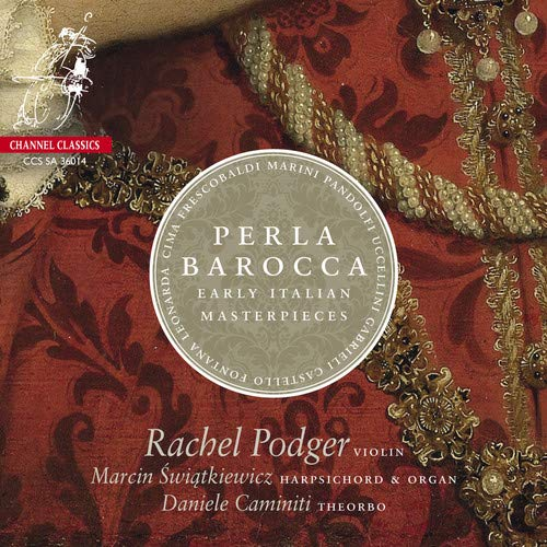 Perla Barocca - Frühe Italienische Meisterwerke