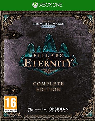 Pillars Of Eternity: Complete Edition Xbox1