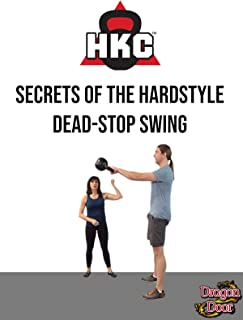Clip: Secrets of the Hardstyle Dead-Stop Swing