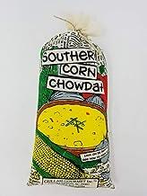 product image for Gullah Gourmet - Corn Chowder Soup Mix - Southern Corn Chowdah Mix - 8 OZ Bag