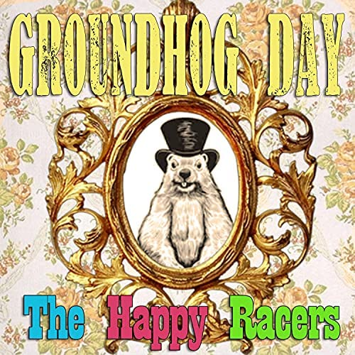 The Happy Racers