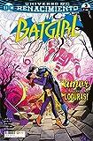 Batgirl núm. 03 (Renacimiento) (Batgirl (renacimiento))