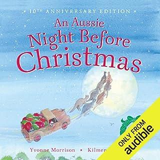 An Aussie Night Before Christmas Titelbild