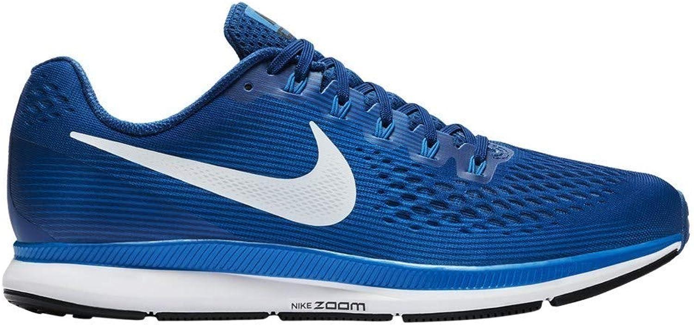 Nike Mans Air Zoom Pegasus 34 Spår - - - och fältskor  bra priser