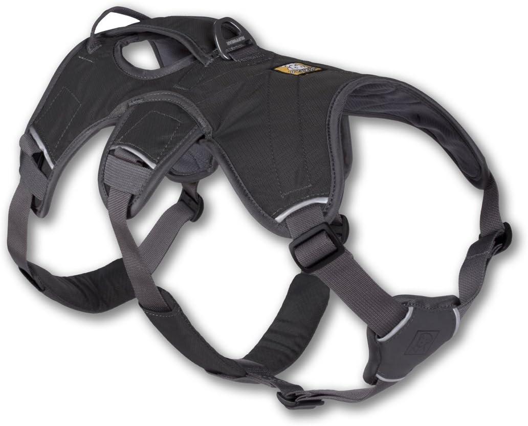 Ruffwear 30101 025s1 Web Master Harness Hundegeschirr Xs Grau Haustier