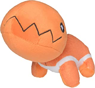 ポケモンセンターオリジナル ぬいぐるみ Pokémon fit ナックラー