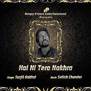Hai Ni Tera Nakhra