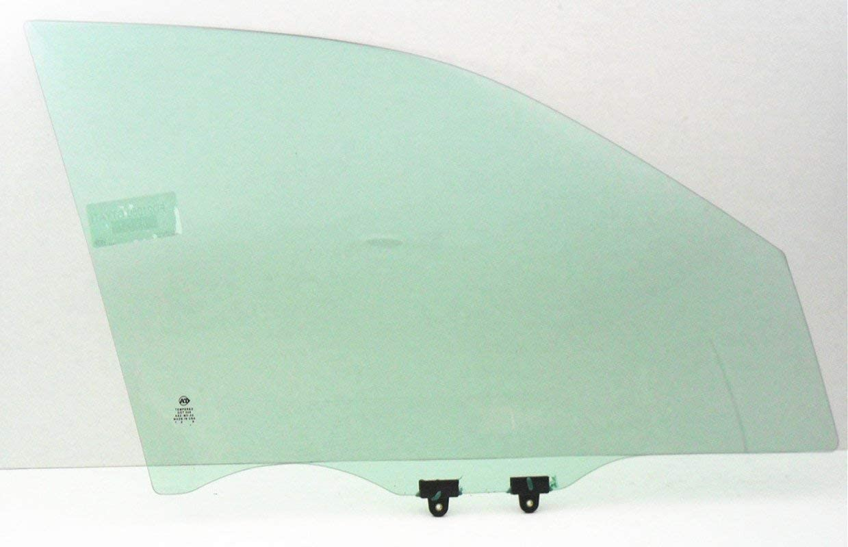NAGD Passenger Right Side Front National products Replaceme Window Glass Door Award
