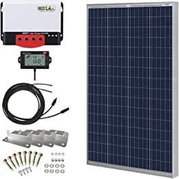 Best solar panels for RVs